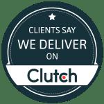 Clutch We_Deliver_Blue