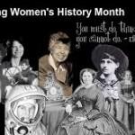 Women's history month (1)