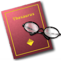 thesarus
