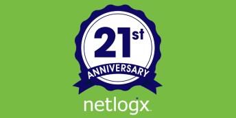 netlogx_21stanniversaryTwitter