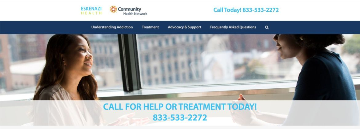 Addiction Recover Resource Site