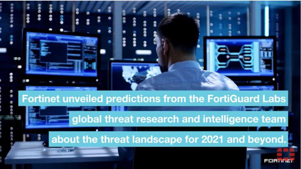 【新聞照片一】Fortinet-發布《2021全球資安威脅預測》,觀察到能自己做出即時決策的「智慧邊緣運算設備」將推動全球產業轉型,卻同時成為網路攻擊者的最新目標.jpg?fit=967%2C544&ssl=1