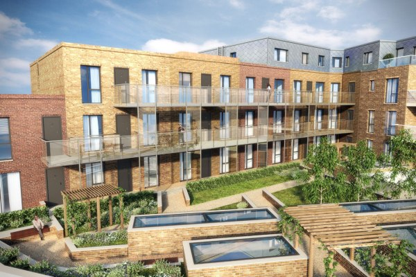 Sika Sarnafil solution creates luxury communal gardens for ...