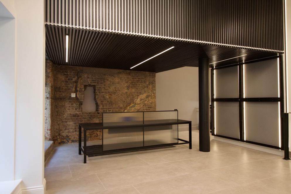 gpad london delivers prime office space in Grade II Listed Seven Dials Warehouse refurbishment   netMAGmedia Ltd