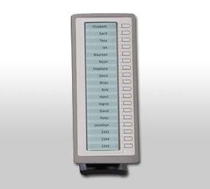 Avaya 1100 Series Expansion Module
