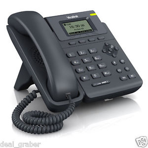 Entry Level IP Phone with PoE-SIP-T19P