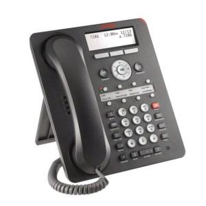 Avaya IP Phone 1608i-IP Deskphone
