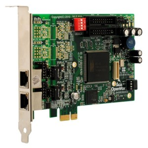 Openvox Telephony card B200E