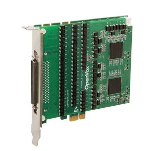 Openvox Telephony Card D1630E
