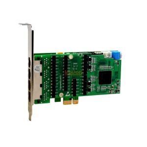 Openvox Telephony Card D830E