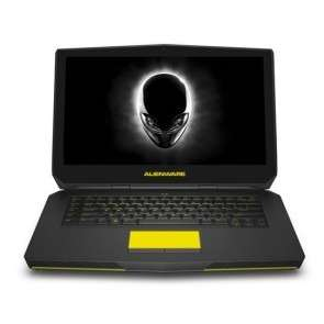 Dell Alienware 0893 17-inch R3 FHD 16GB 1TB+256GB Quad Core i7 Win10 Gaming Laptop - Silver