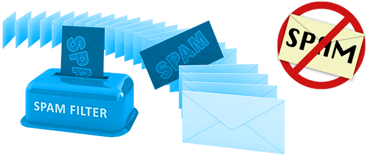 Email Spam Protection By Netmate