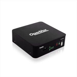 Openvox UC Series IP PBX UC300-A02EM2