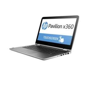 HP Pavilion x360 13-s013ne Core i5 5200 , 8 GB RAM,1 TB HDD,13.3,Win 8.1 Silver