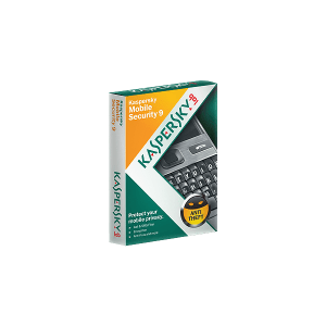 Kaspersky Mobile Security 9 for Android and BlackBerry
