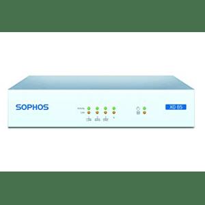 sophos XG85