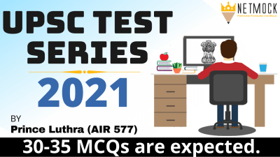 Free Upsc Prelims Mock Test Series
