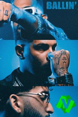 Los 3 componentes enseñando los tatuajes de sus puños