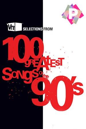 Las 100 Mejores Canciones De Los 90's En Inglés De VH1