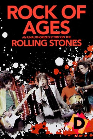 Rolling Stones - Rock Of Ages- los rolling stone tocando en directo