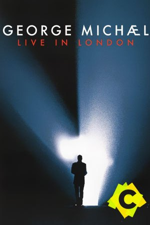 George Michael - Live In London