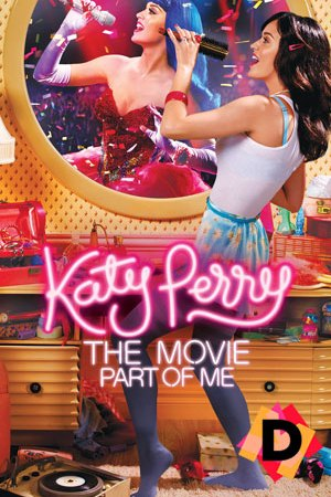 Katy Perry - Part Of Me (Documental)