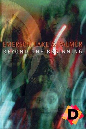 Emerson, Lake & Palmer - Beyond The Beginning (Documental)