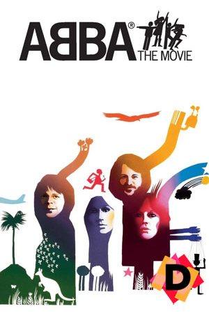 ABBA - The Movie (Documental)