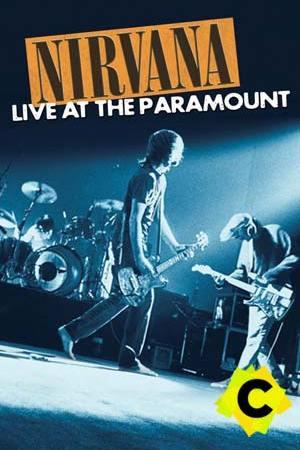 Nirvana - Concierto Live At The Paramount 1991