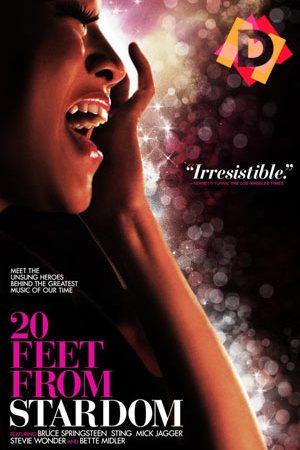 Twenty Feet From Stardom (Documental)