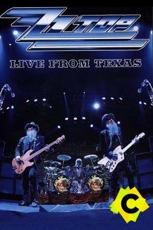 ZZ Top - Concierto Live From Texas 2007