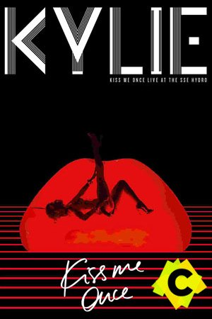 Kylie Minogue - Concierto Kiss Me Once Live At The SSE Hydro 2014