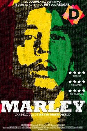 Marley (Documental). Bob Marley