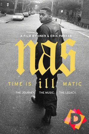 Nas - Time is Illmatic (Documental)