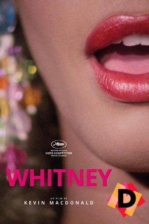 Whitney, La Historia Nunca. boca Whitney Houston Antes Contada