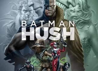 Batman: Hush (2019)