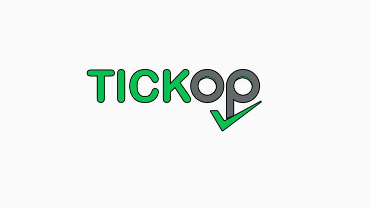 tickop.com outlined