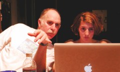 Howard Rheingold & Mamie Rheingold (Feb 21 @ 1PM EST)