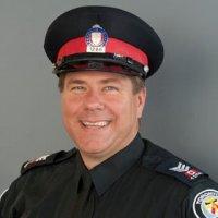 Sgt. Tim Burrows