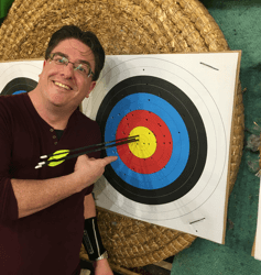 Archery and Business