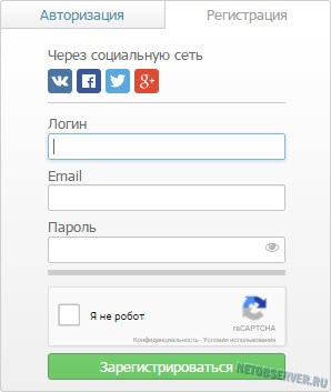 регистрация на Pikabu.ru