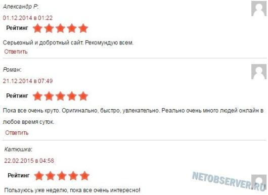 Отзывы о сайте Tabor.ru - позитивный и заказной