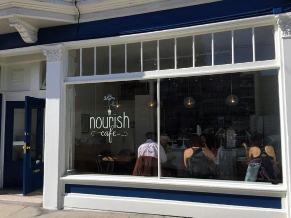 nourish