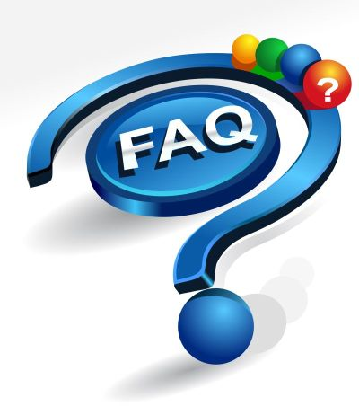 What are the questions for every website