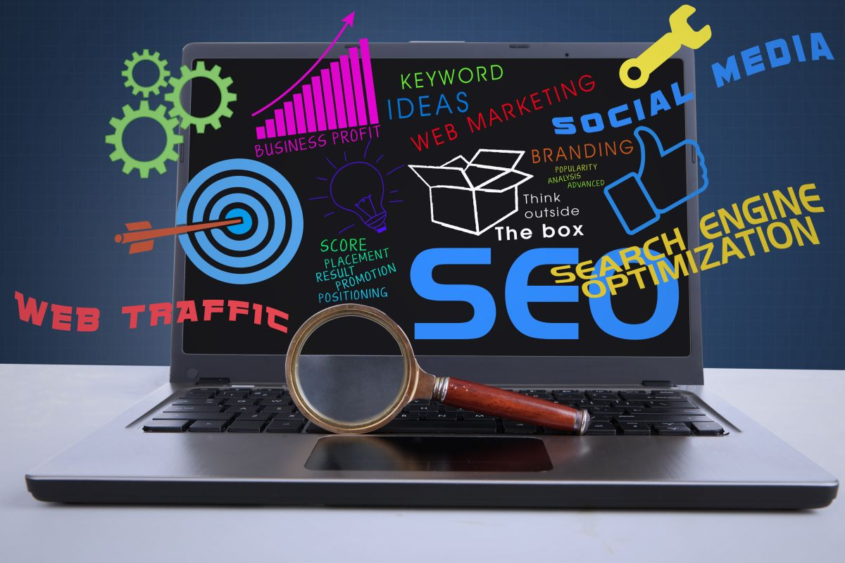 On page seo with traffic