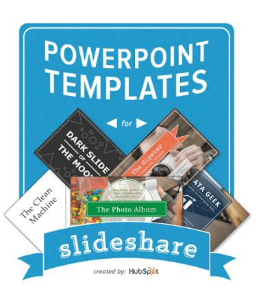 Slideshare templates