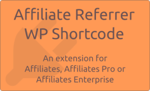 affliate referrer