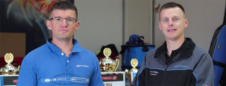 garbolino rameau cup 2014-les organisateurs