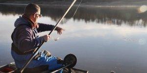 Pêche de gardons – c'est toute l'année!