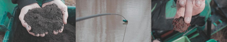 netpeche magazine 03 pêche au coup en hiver étang gardon avec jean desqué amorces trucs astuces stratégies